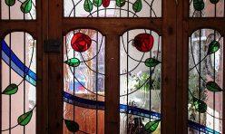 Pearson Front Door_andrew-boddington-glassware_58