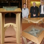 New sacramental furniture at church of St John & St Stephen